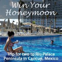 Win Your Honeymoon